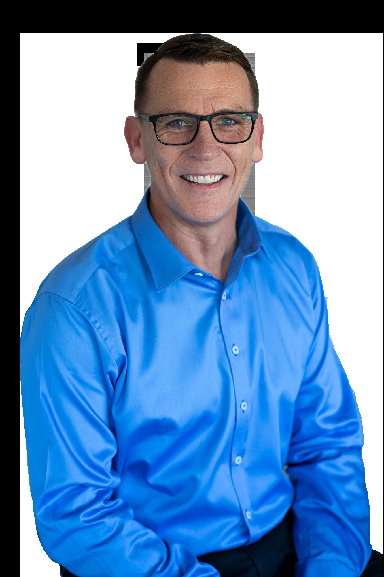 Northern Beaches Orthodontist Dr Roger Hammond